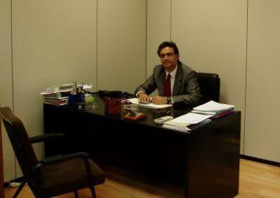 José Manuel de las Heras - Gerente