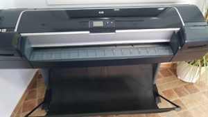 PLOTTER HP DESINGNJET Z5200 PS Image